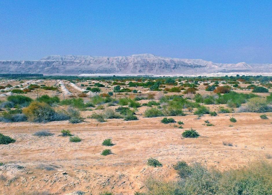 Judäische Wüste Juda