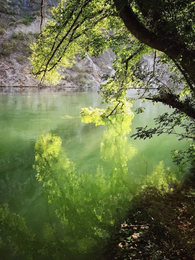 Matka-Canyon Skopje
