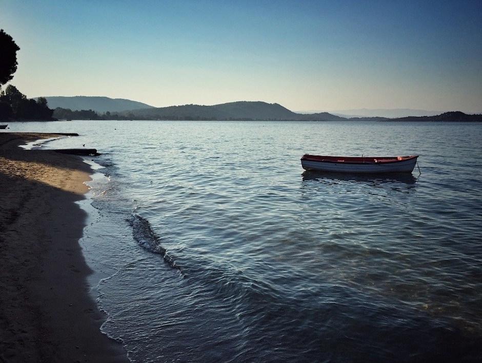 Chalkidiki Reisebericht