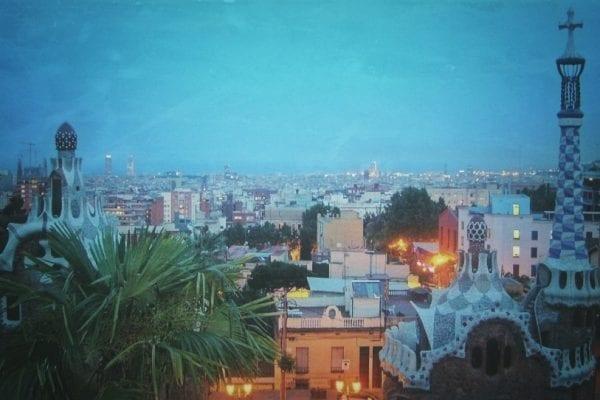 Barcelona Reisebericht