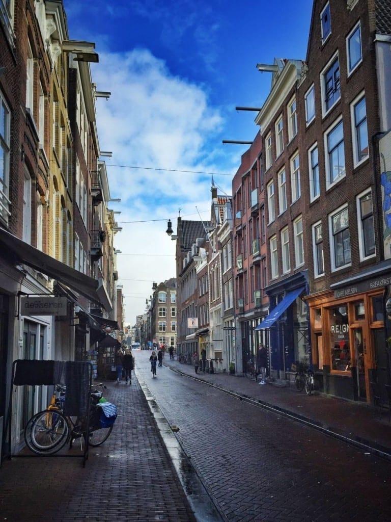 De 9 Straatjes Amsterdam
