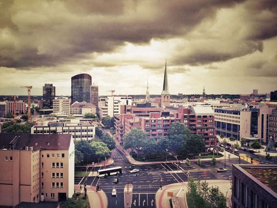 Dortmund Reise