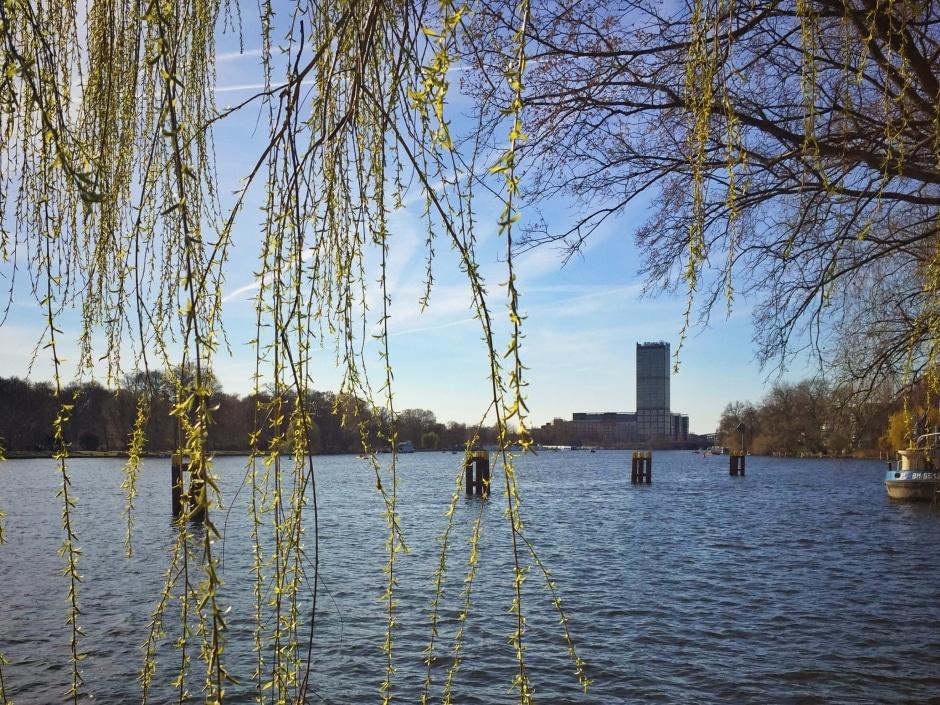 Ausflugsziele Frühling Berlin