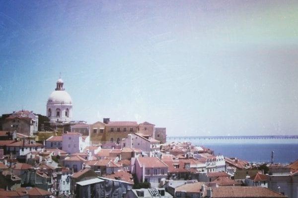 Lissabon Reisebericht