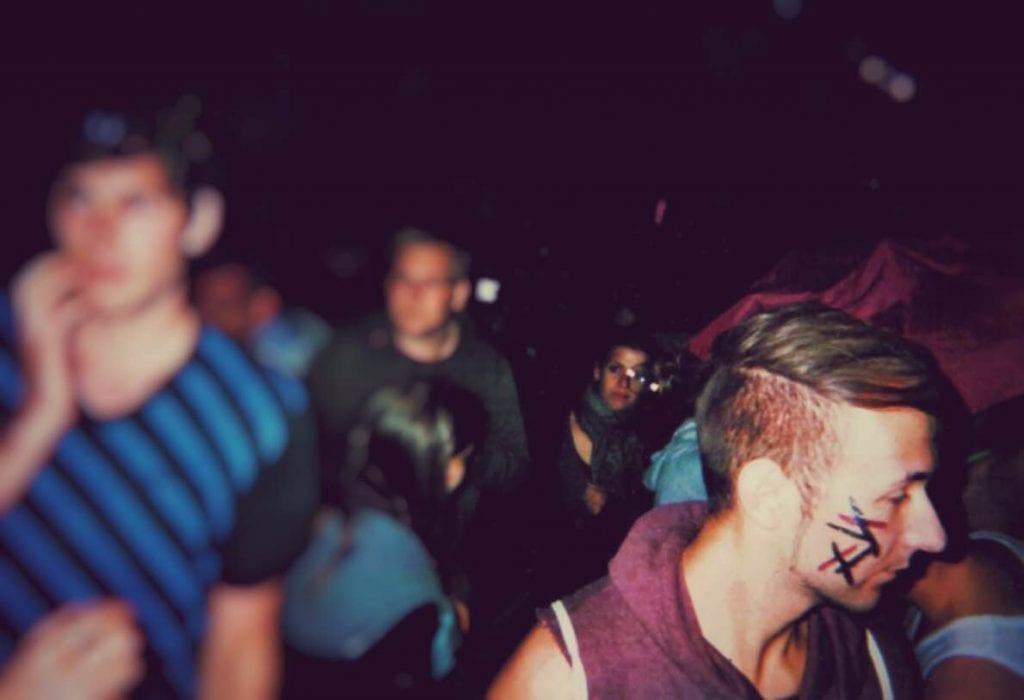 Festival Packliste Minimalismus