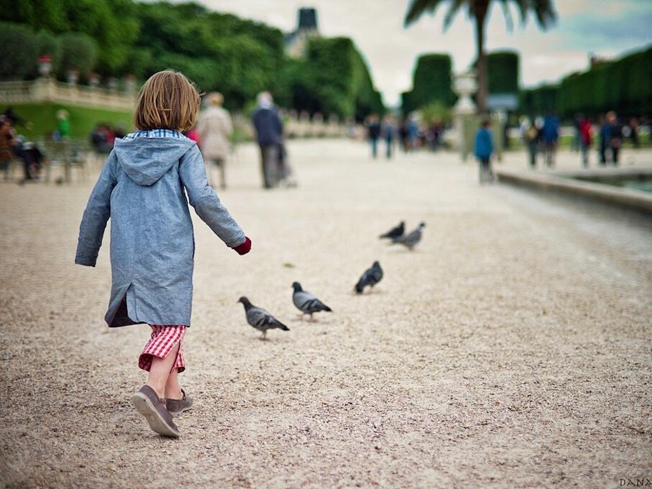 Paris Reisebericht