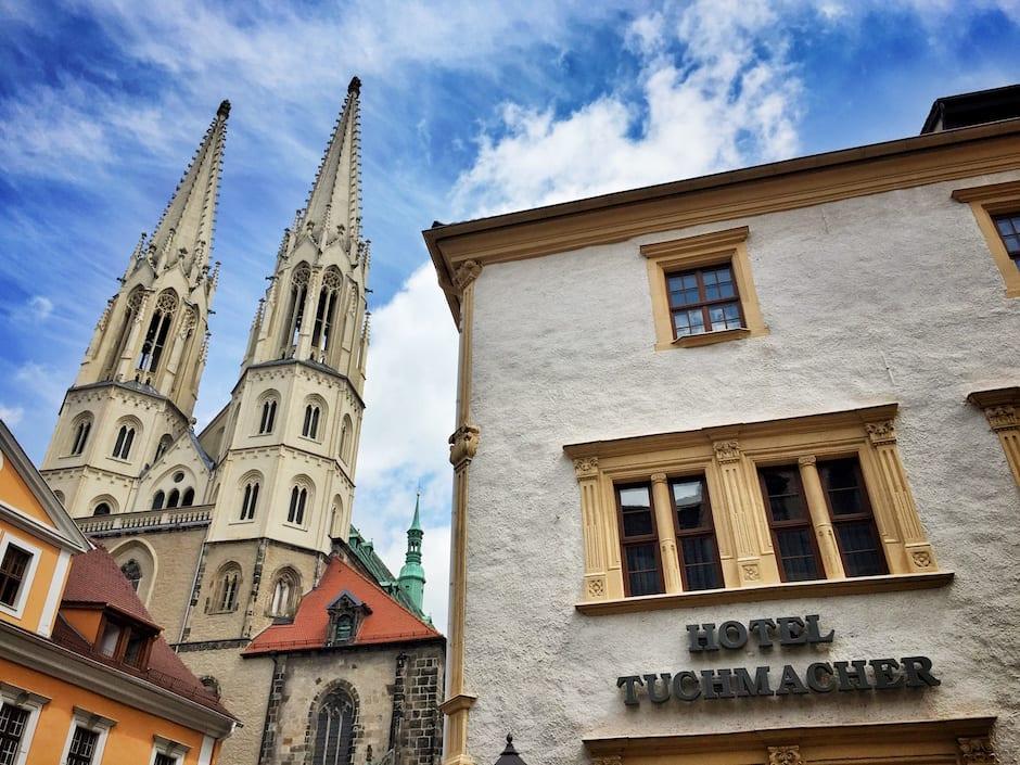 Zgorzelec Görlitz Ausflug