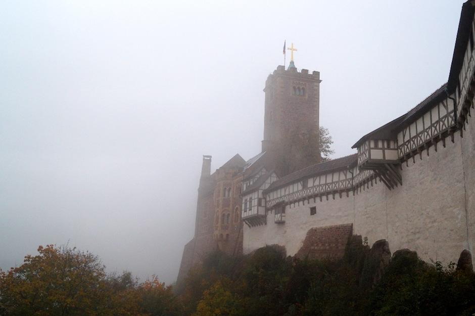 Ausflugsziele Thüringen