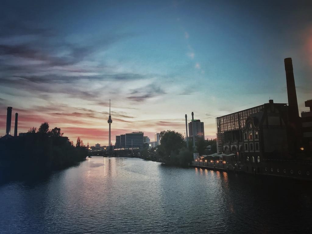 Berlin Ausflugsziele Tipps