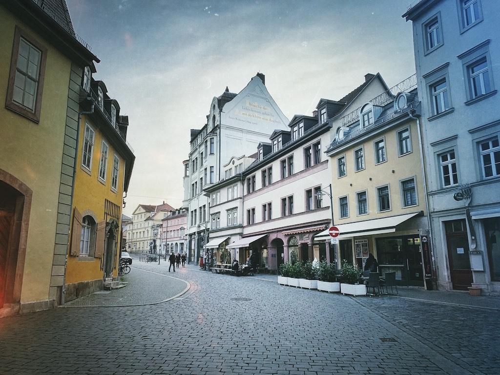 Thüringen Ausflugsziele