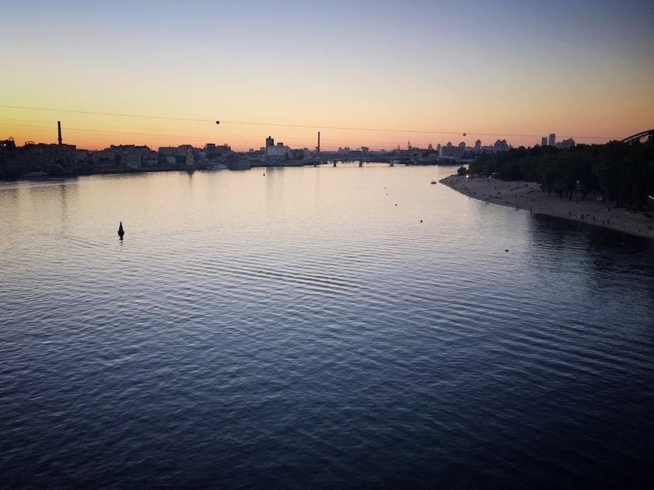 Reiseziele Osteuropa