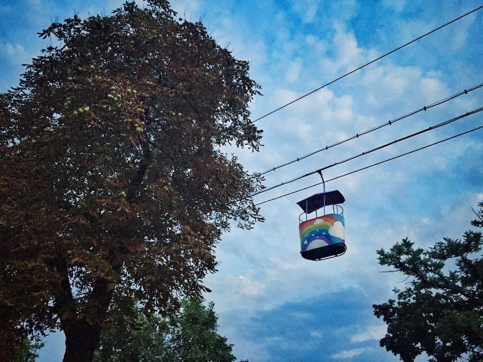 Odessa Urlaub