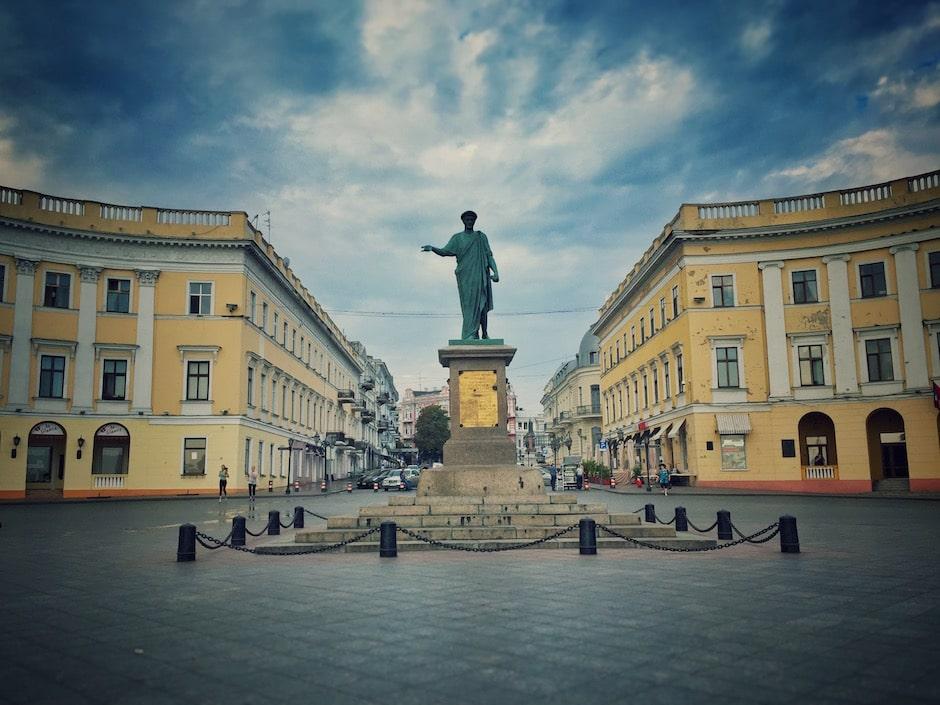 Odessa Sehenswürdigkeiten