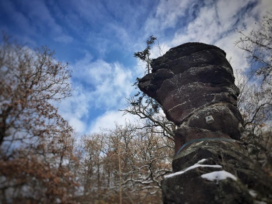 Wandern Südharz