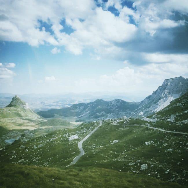 Balkan Roadtrip Montenegro