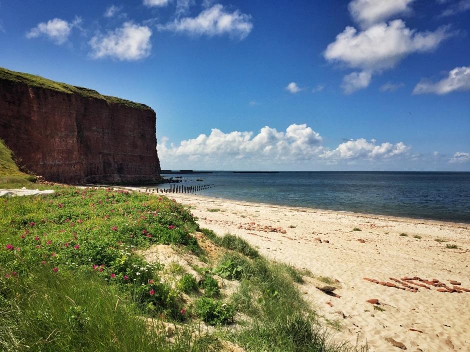 Helgoland Nordstrand
