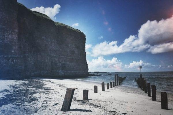 Helgoland Reisebericht
