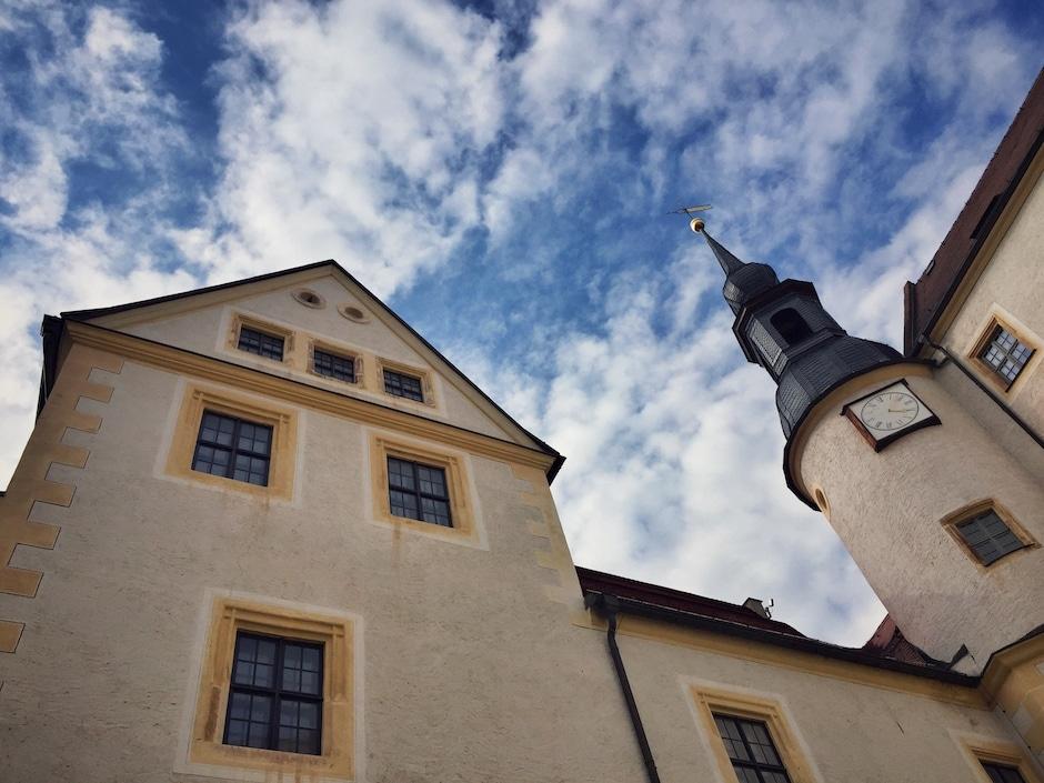 Schloss Colditz Muldental