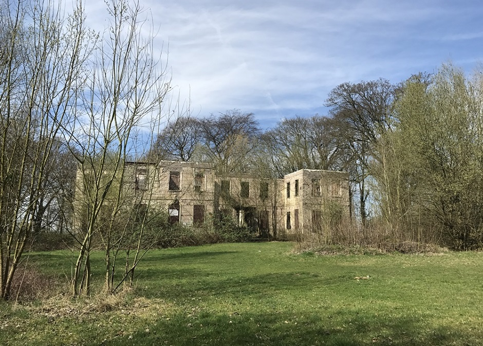 Schloss Wolfskuhlen