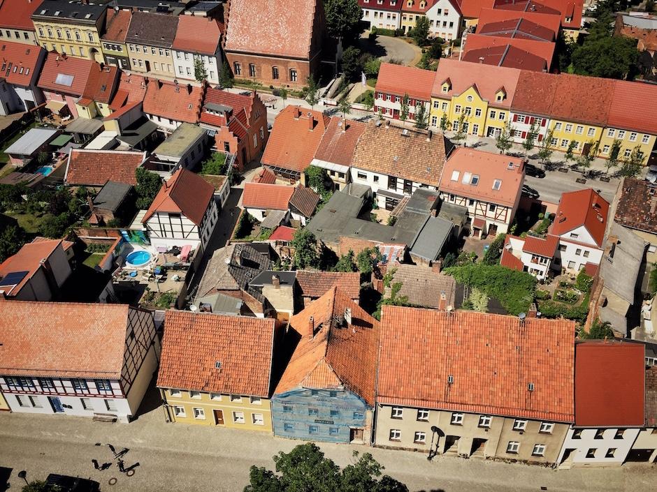 Fläming Ausflugstipp Jüterbog