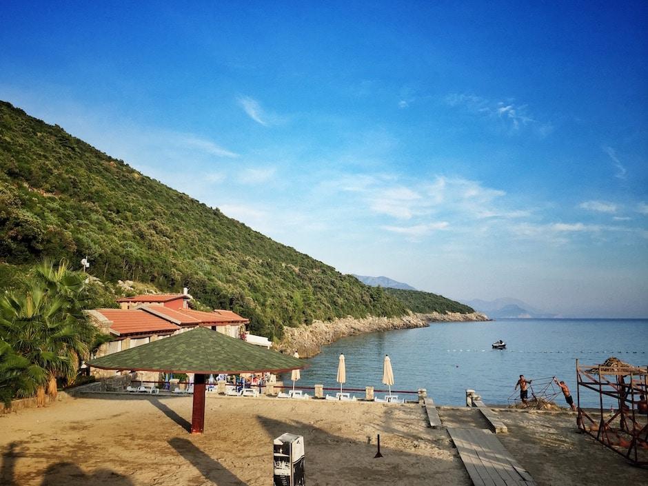Bucht von Kotor Ausflüge