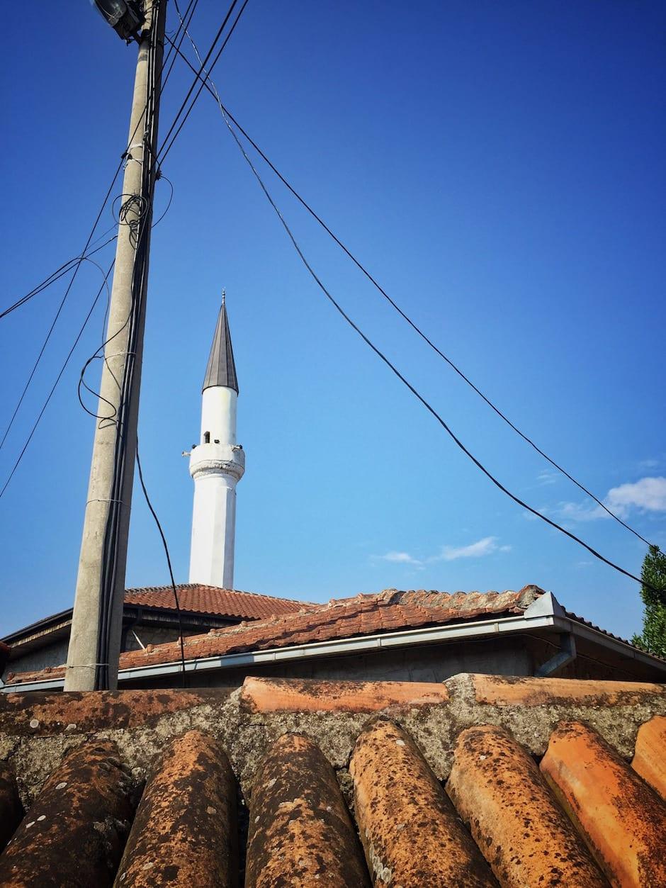 Podgorica Altstadt