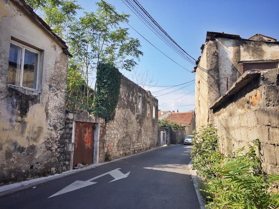 Podgorica Sehenswürdigkeiten