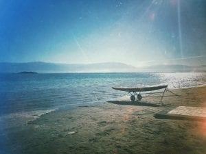 Ein Bokek Totes Meer Reisebericht