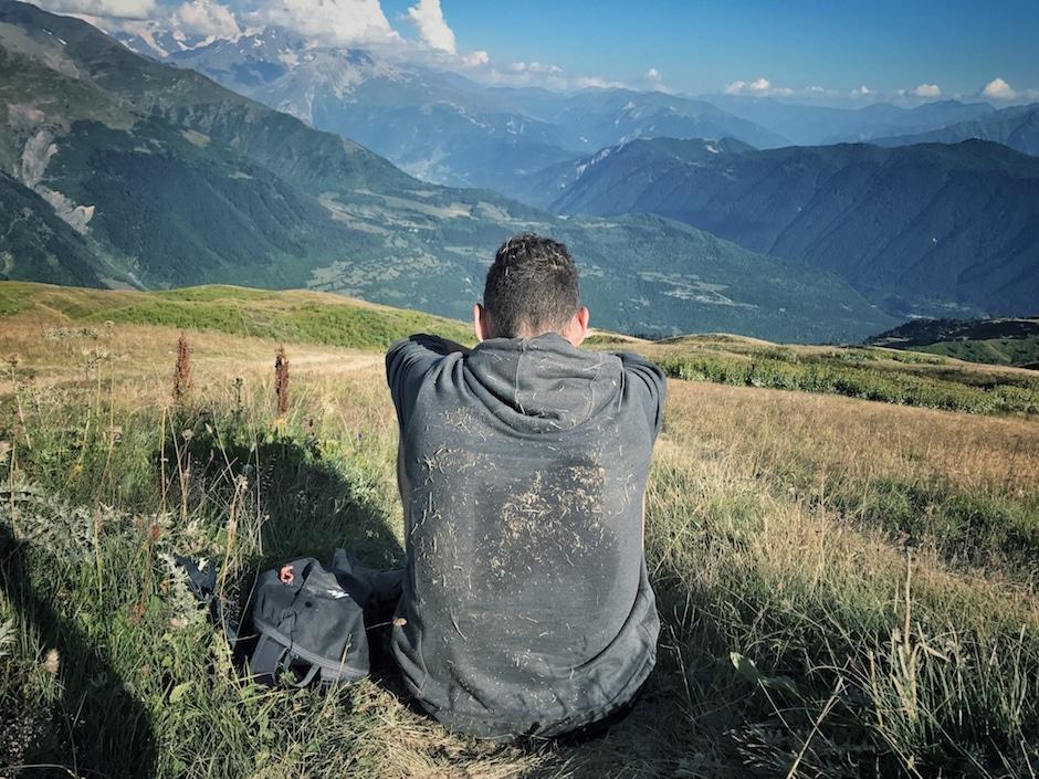 Wandern Tipps Anfänger
