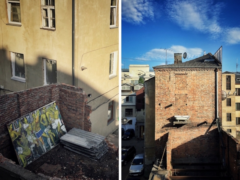 Kaunas Reisebericht