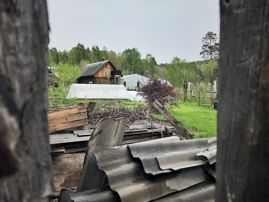 Jekaterinburg Sehenswürdigkeiten Reisebericht