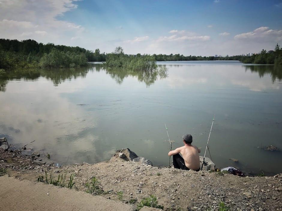 Nowosibirsk Sehenswürdigkeiten