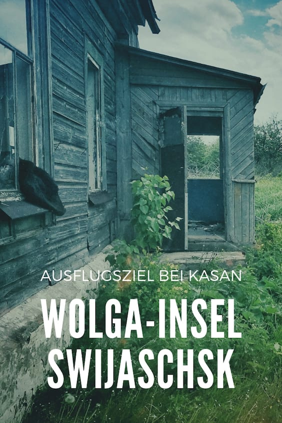 Swijaschsk Kasan Wolga