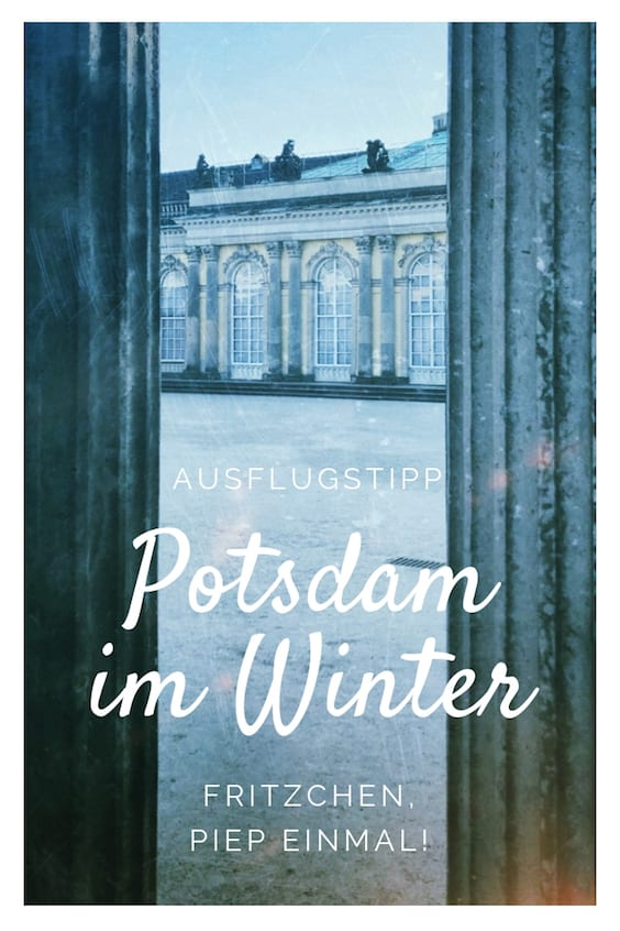 Potsdam Tipps Winter