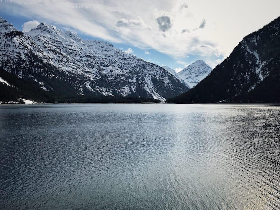 Ausflugsziele Tirol