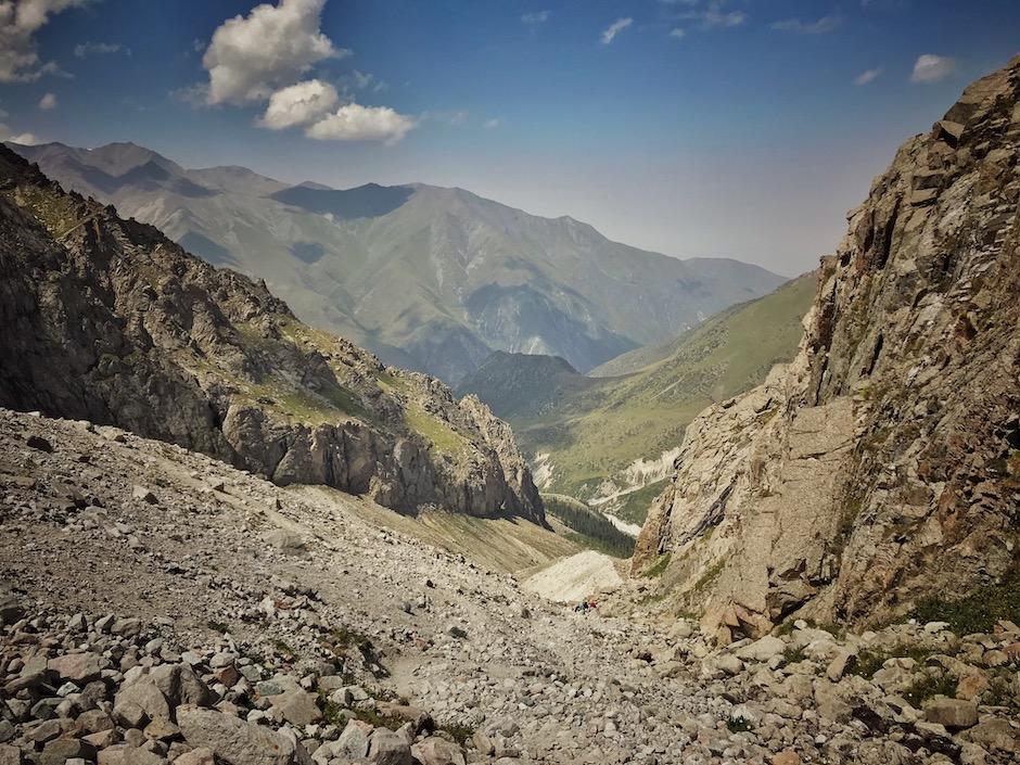 Ala-Artscha-Nationalpark