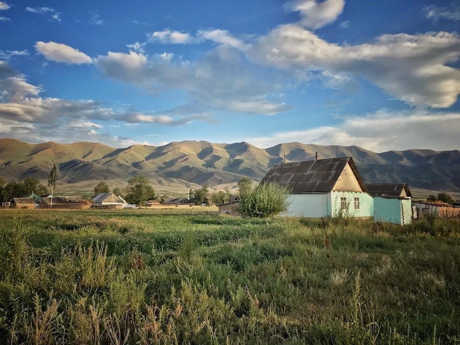 Kyzart Kirgisistan