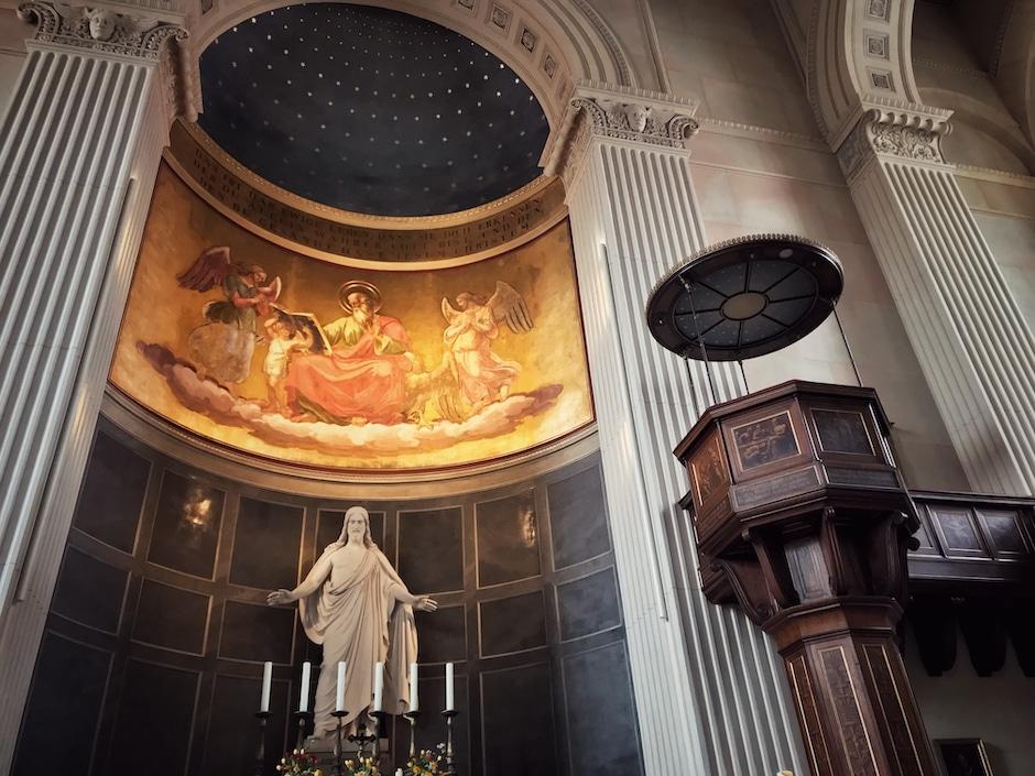 Zittau Johanniskirche
