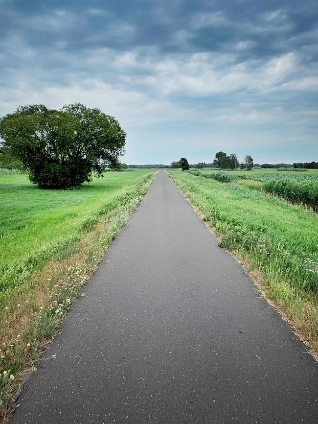 Havelland Radtour