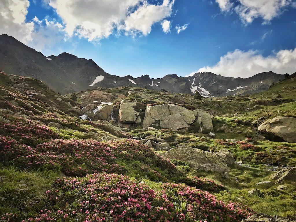 Andorra Wandern