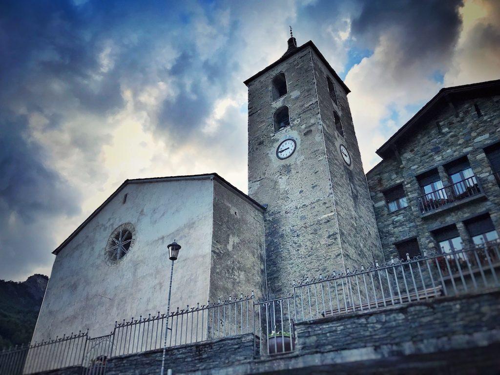 Andorra Reisebericht