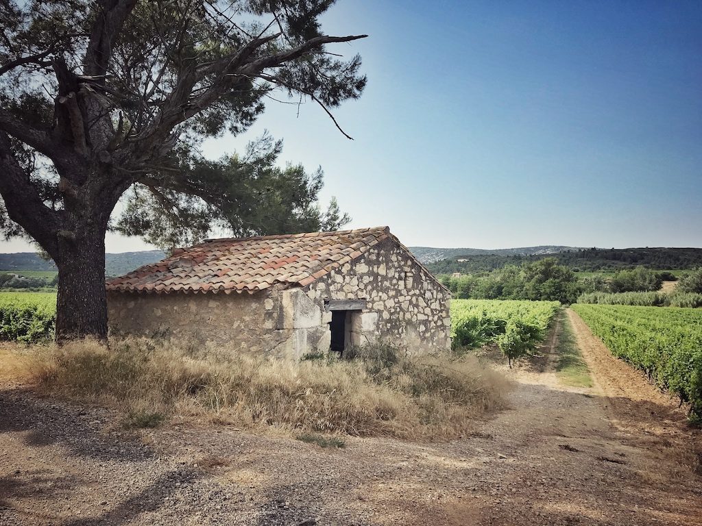 Südfrankreich Roadtrip