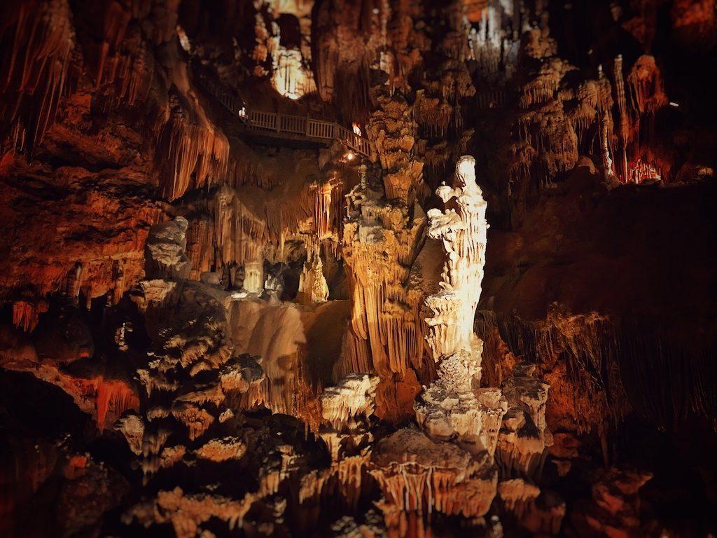 Grottes des Desmoiselles