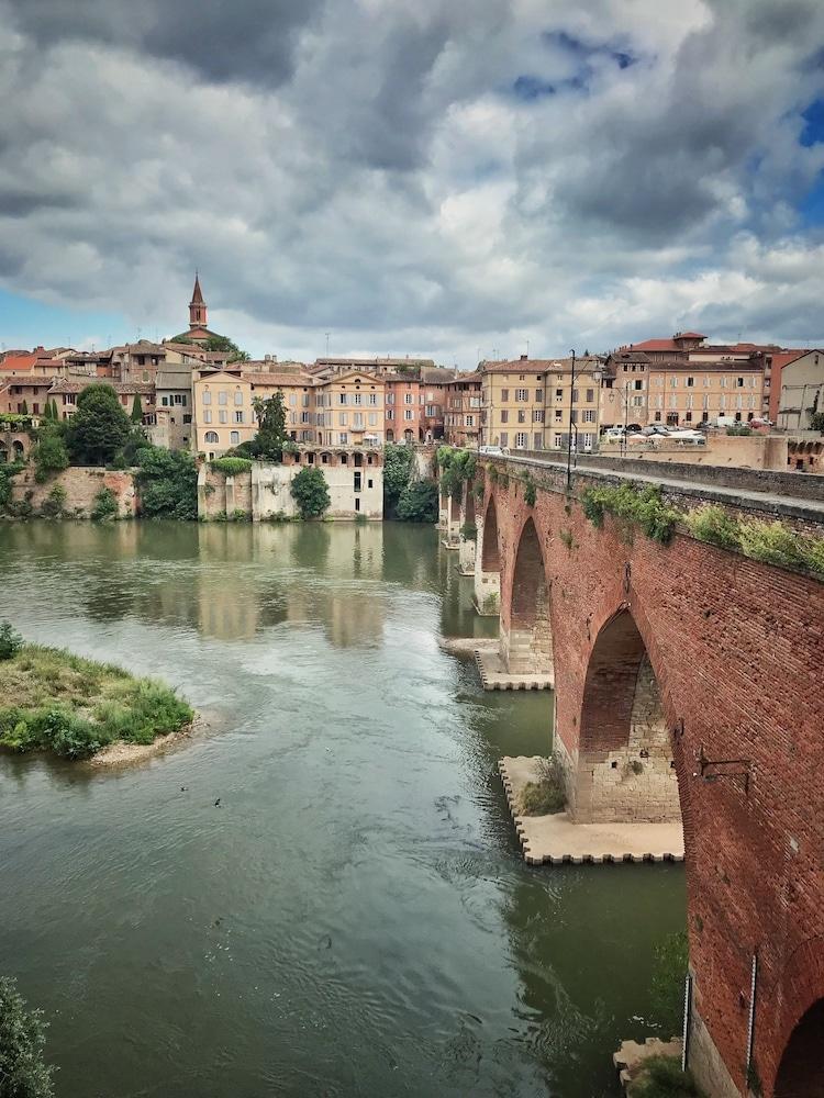 Albi Pont Vieux
