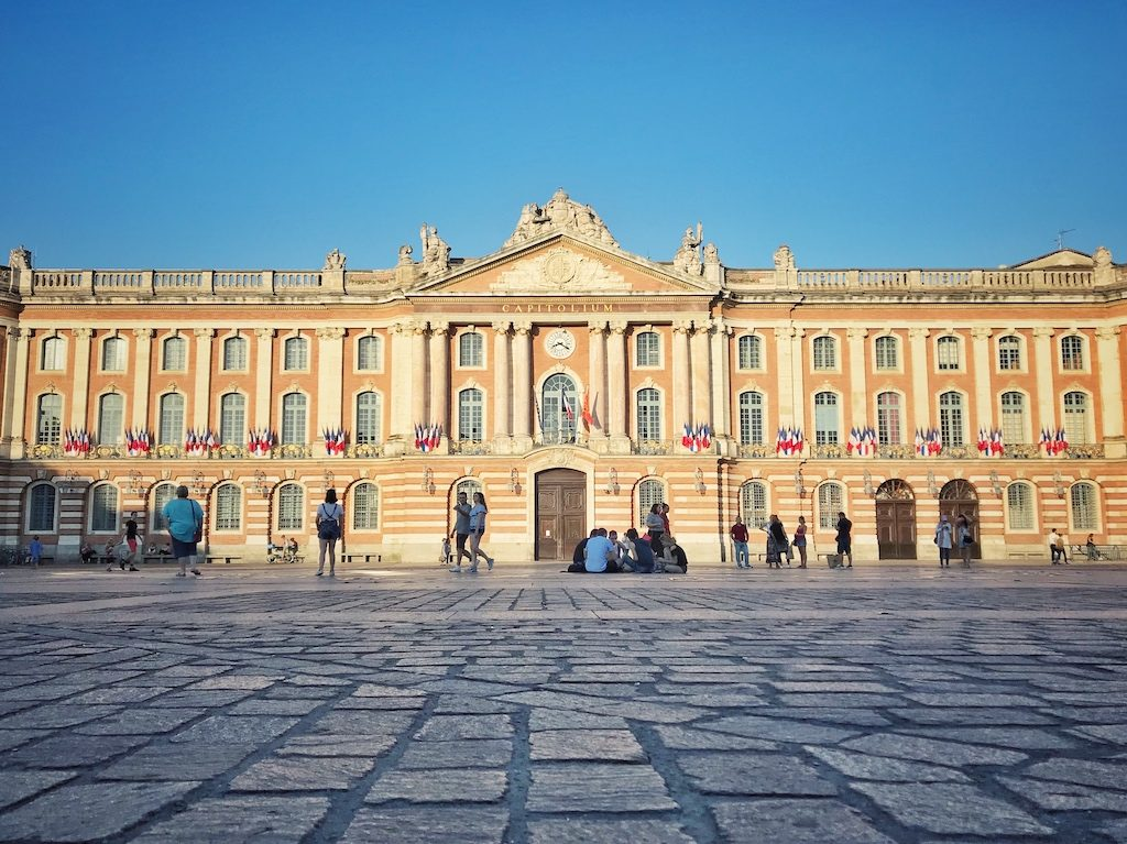 Kapitol Toulouse