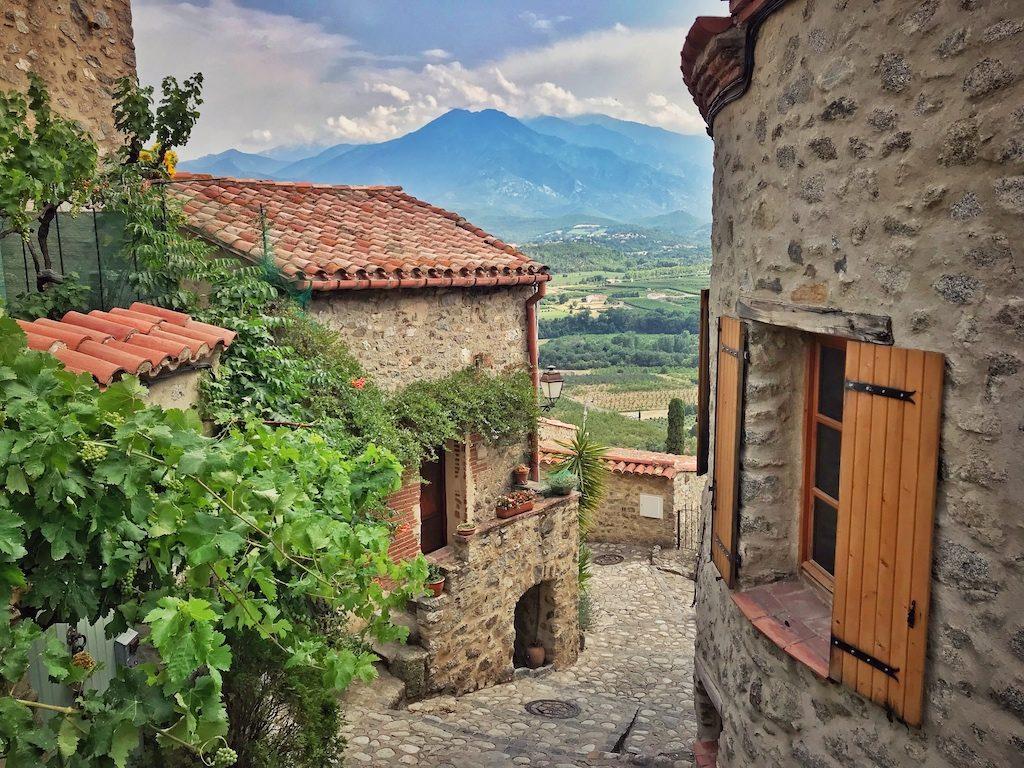 Südfrankreich Roadtrip Pyrenäen