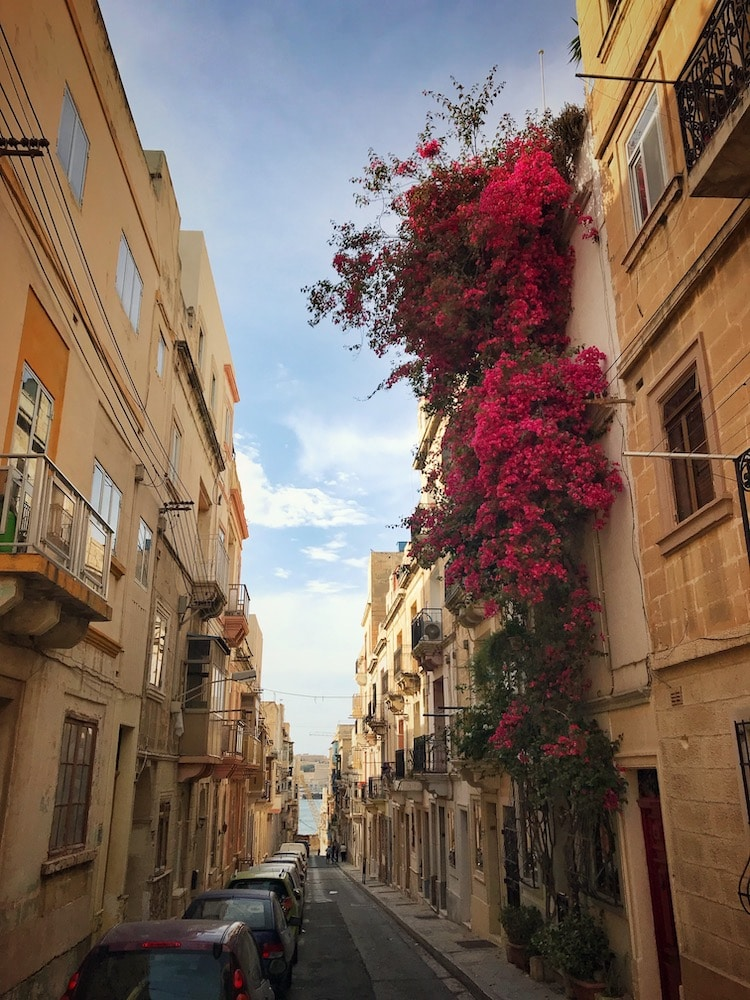 Drei Städte Malta