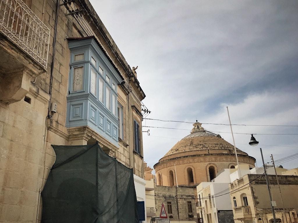 Mosta Rotunda