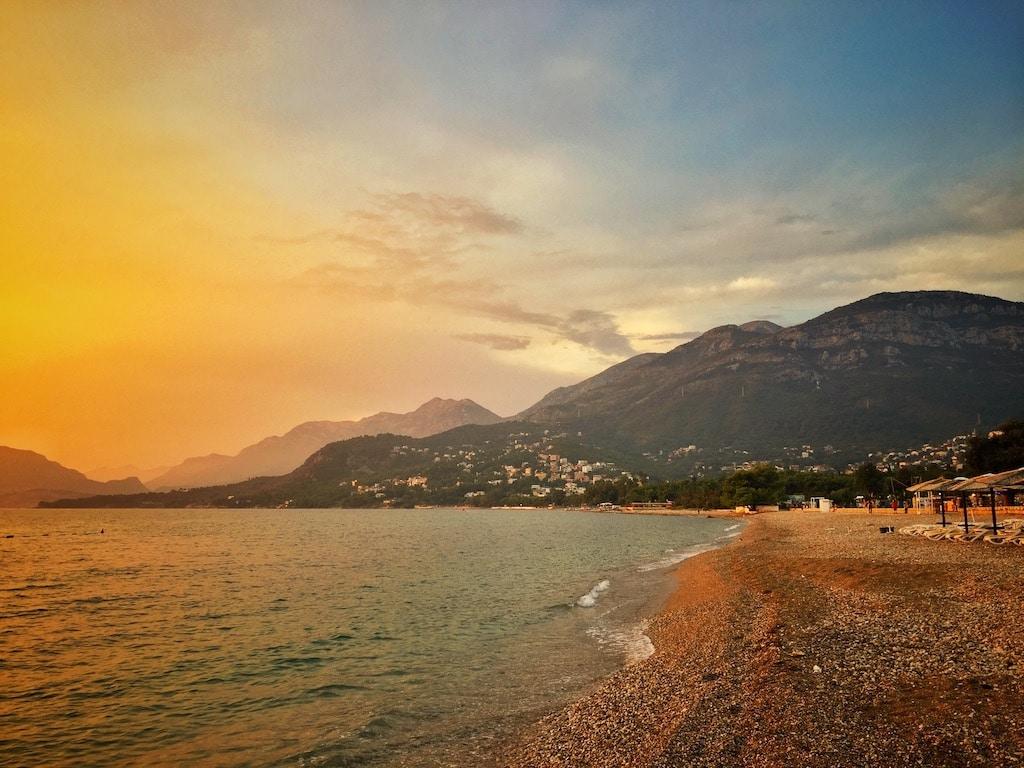 Montenegro Sehenswürdigkeiten