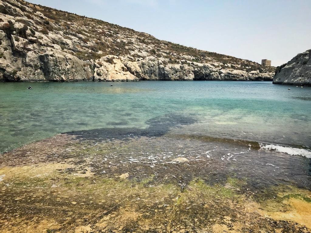 Mġarr ix-Xini Gozo